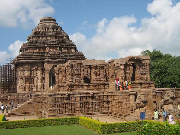 17 varázslatos indiai templom – neked is látni kell!