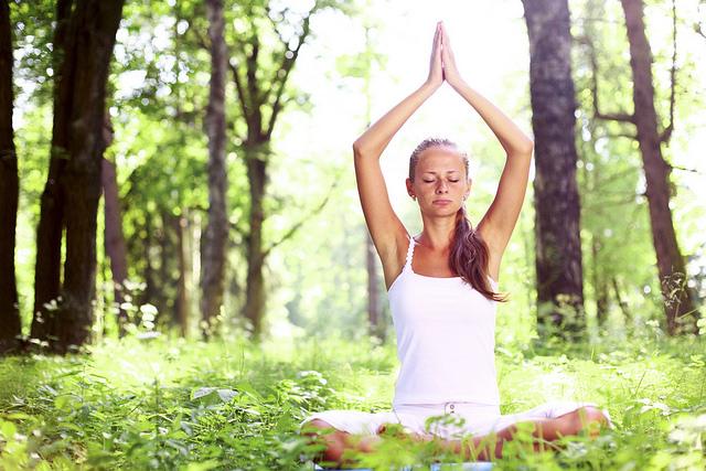 A jóga, a személyiségfejlesztés tökéletessége