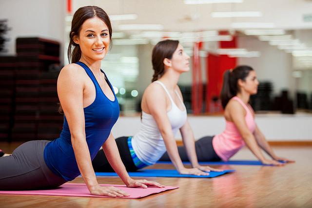 Jóga és egészség: Miért éppen a jógát válaszd?