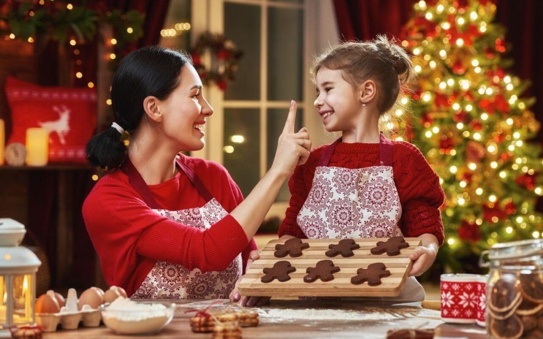 Boldog ájurvédikus karácsonyt!