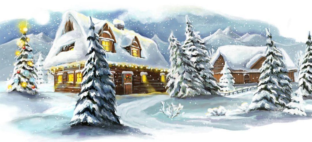 Szereted a karácsonyt?