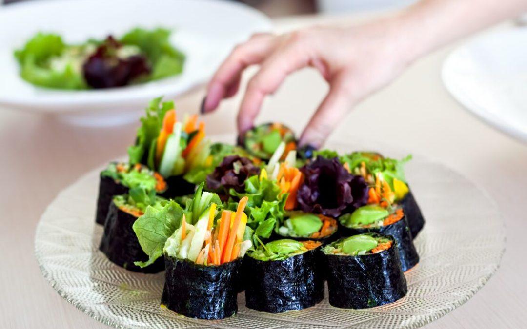 A nyers vegán étrendről szakértői szemmel