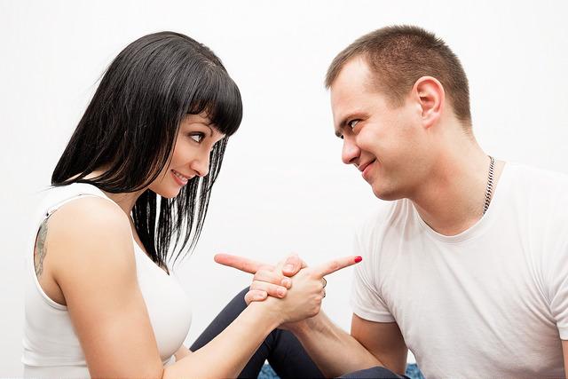 4 gyakori párkapcsolati hiba