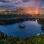 A béke szigetei – 15 idilli falucska a világ minden tájáról