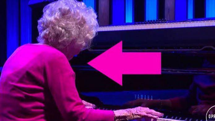 Sosem késő megvalósítani az álmaid! Ez a 98 éves nagymama rá a legjobb példa!