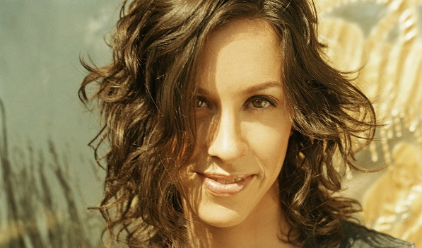 Alanis Morissette: Hogyan térjünk vissza önmagunkhoz