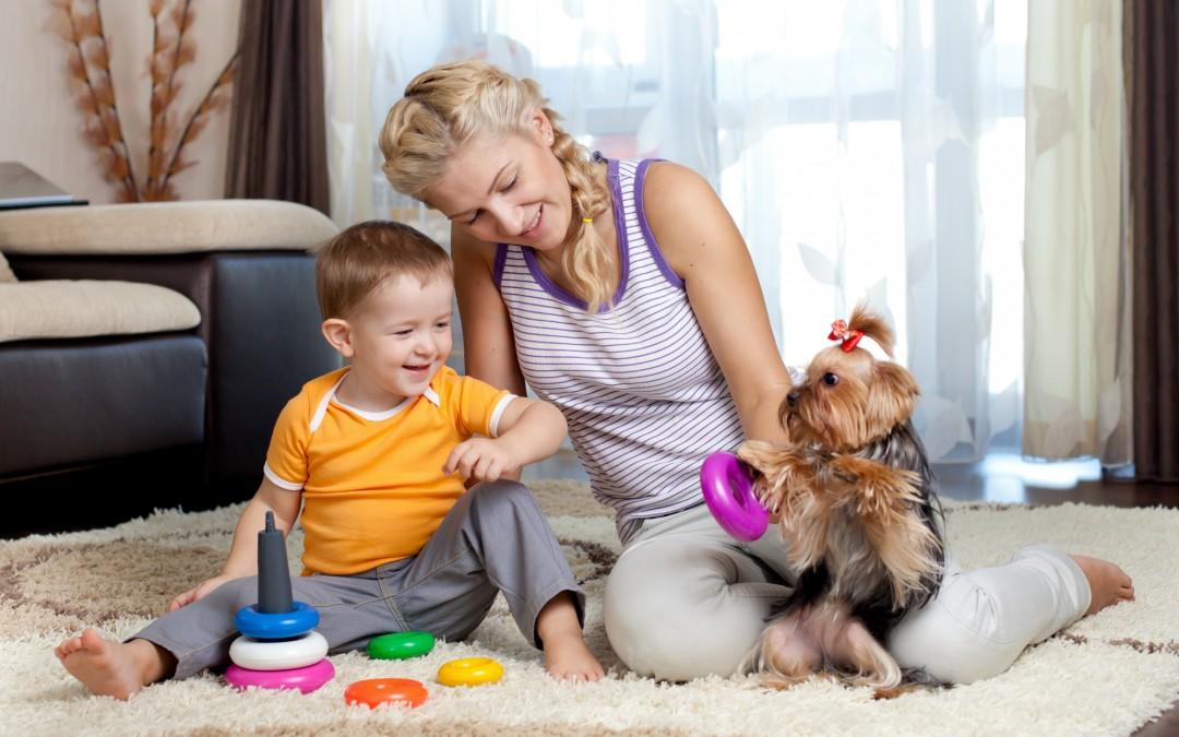 Az anyaság 5 olyan egészségjavító előnye, amit nem is gondoltál volna
