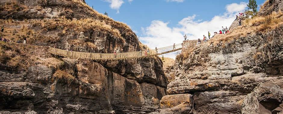 A békés egymás mellett élés egyik legszebb példája: A híd ami összeköt…