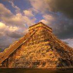 Ősi építményt fedeztek fel a kígyóisten templomában