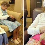 Csodát tettek a kiscicák az idősotthon lakóival