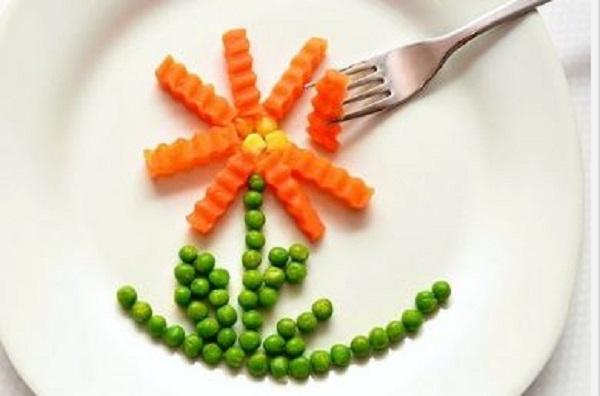 Az egészséges étkezés 17 tippje