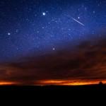 A finn éjszaka meséi… Csodát láthat az aki az égboltra tekint!
