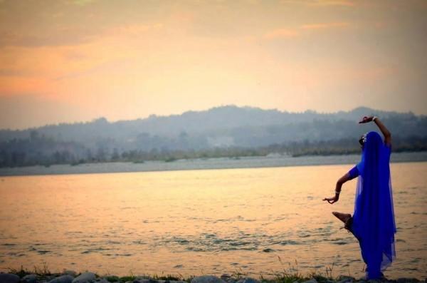 """Gyermekéletekbe kerül, hogy """"ellopták"""" India egyik legszentebb folyóját!"""