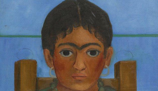 Nemrég került elő, máris rekordösszegért kelt el Frida Kahlo rejtélyes képe