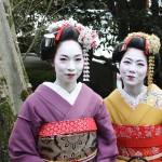 A gésák igazi arca
