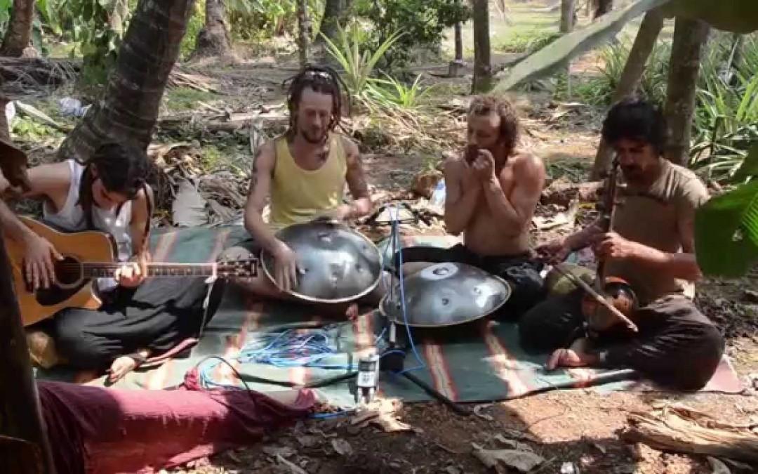A varázslatos India mesés hangjai – hallottad már a Hang dobot?