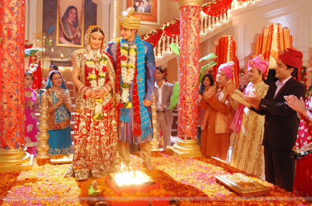 Tűzceremónia, a bőség bevonzása, házassági horoszkóp – Esküvő a mesés Indiában