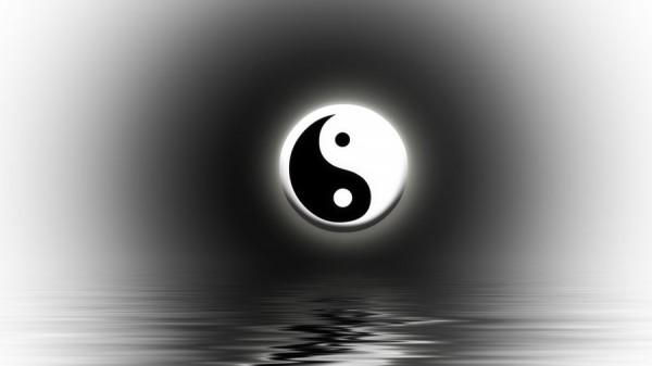 Jin és jang – egy különleges, ősi szimbólum, mely számtalan jelentéssel bír