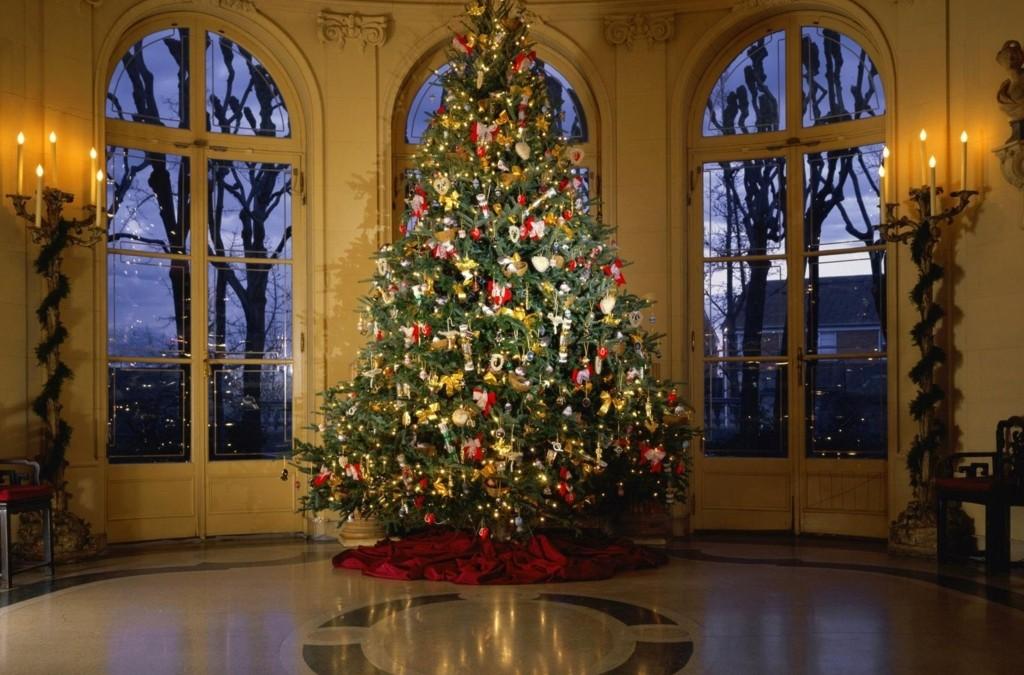 Mióta és miért van nálunk is karácsonyfa?