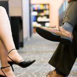 Ezért nem javasolják a szakemberek, hogy keresztbe tett lábakkal üljünk