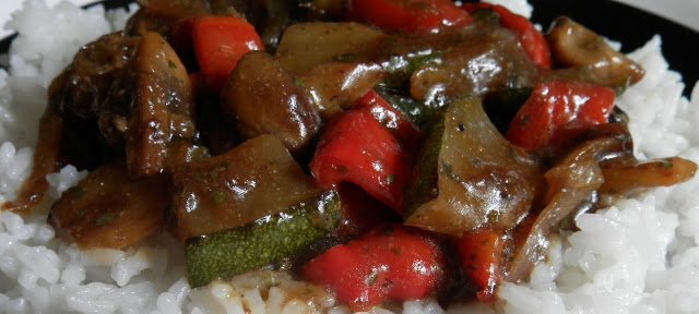 Kínai zöldségragu