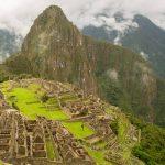 A mágikus Machu Picchu, a Világ Új Hét Csodájának egyike!