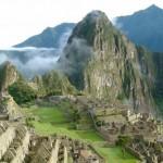 Ködbe burkolózó, festői csoda! Machu Picchu HD felvételeken!