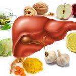 Ezek az élelmiszerekkel hatékonyan megtisztíthatod a májadat