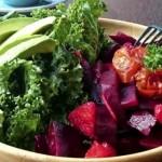 6 kevésbé ismert méregtelenítő zöldség és gyümölcs