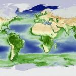 Megmutatta a NASA, hogyan lélegzik a Föld