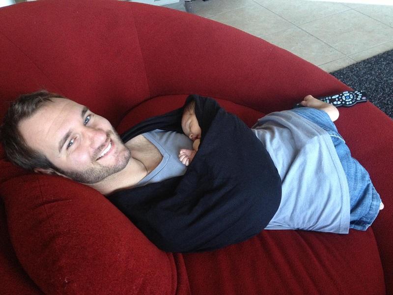 """""""Egyperces"""" motiváció a karok és lábak nélkül is boldog Nick Vujicictől"""