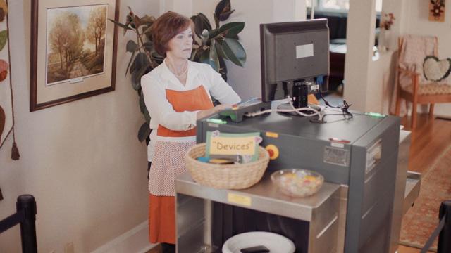 Ez lenne az egyetlen módja az okostelefonok nélküli, meghitt családi vacsoráknak?