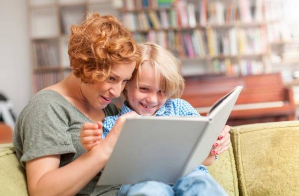 Így szerettesd meg az olvasást a gyerekekkel