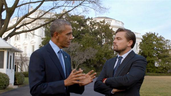 DiCaprio izgalmas filmje a klímaváltozásról már magyar szinkronnal is elérhető! Itt megnézheted a teljes filmet!