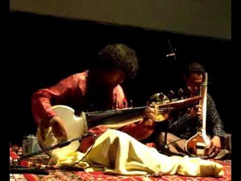 Rága és tála – az indiai klasszikus zene esszenciája