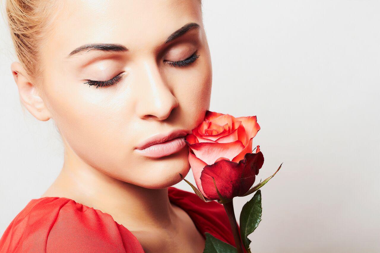 Rózsa a szépségápolásban