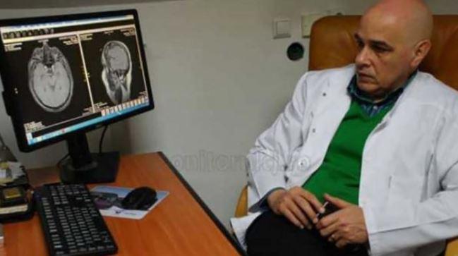 Stefan Florian, a nemzetközi hírű idegsebész elárulja, mit kell tennünk ahhoz, hogy egészségesen működjön az agyunk