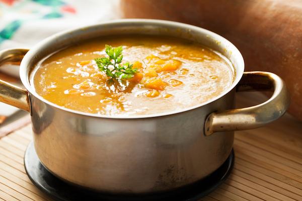 3 isteni húsmentes leves, ami az ősz illatát hozza el otthonodba