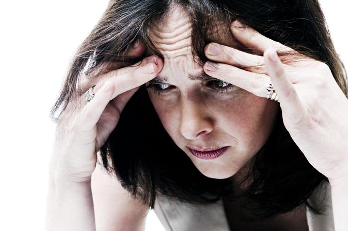 Milyen testrészt támad a depresszió, milyet a szorongás? Van különbség!