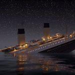 Lélegzetelállító videót készítettek a Titanic süllyedéséről!