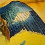 Lélegzetelállító képeket fest a VÍZRE egy török művész