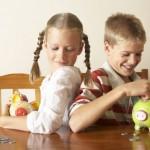 Mikor és mennyi pénzt adjunk a gyereknek?
