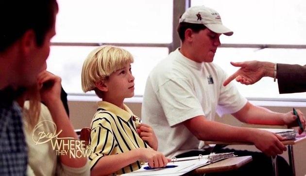 10 évesen már egyetemen tanult a kis zseni, de mi lett belőle 16 évvel később?