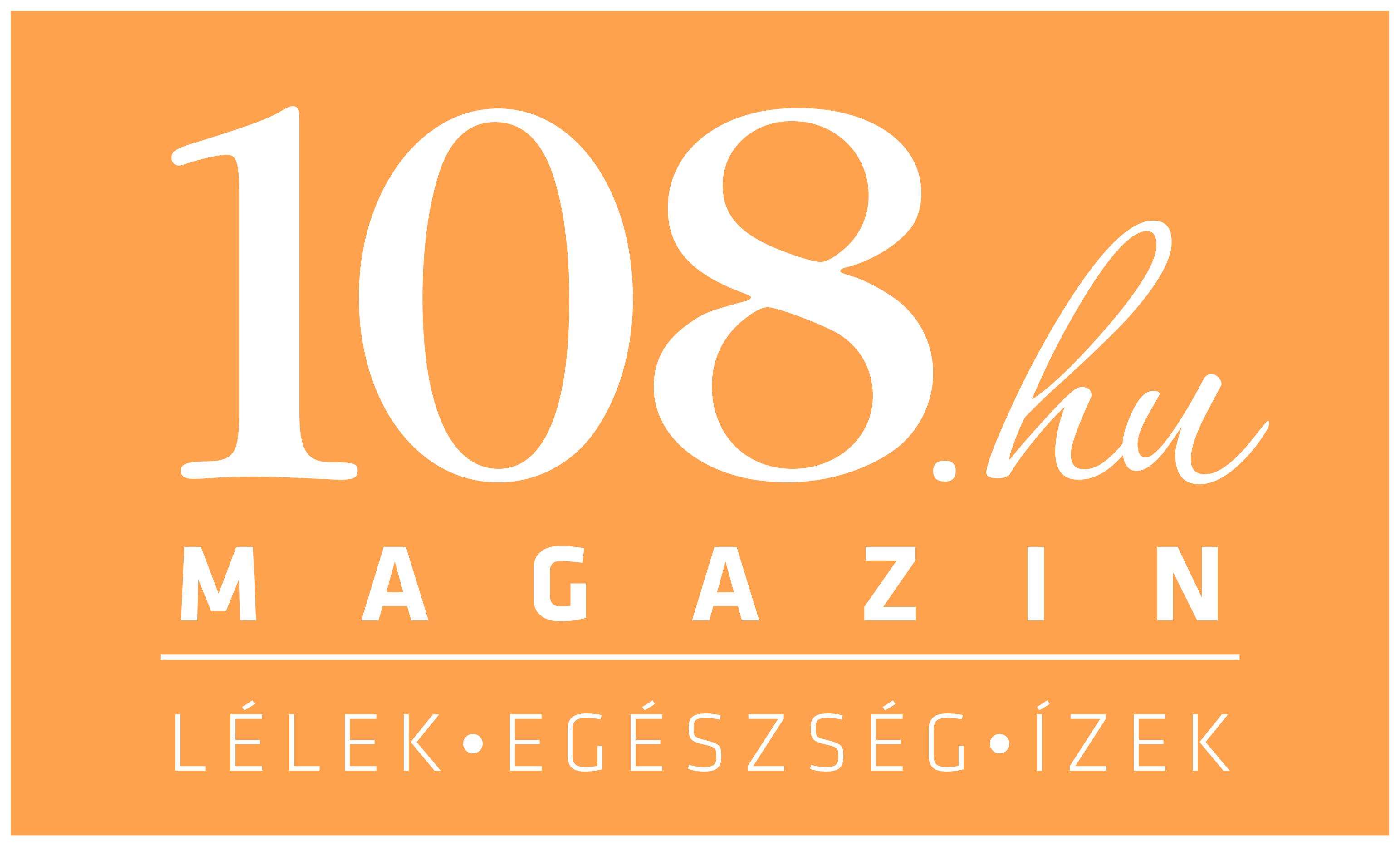 108.hu Magazin és Életmódközpont