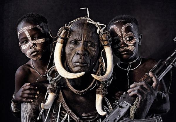 Nomád törzsek, akiket talán most láthatunk így utoljára!