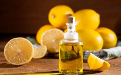 A citromolajról