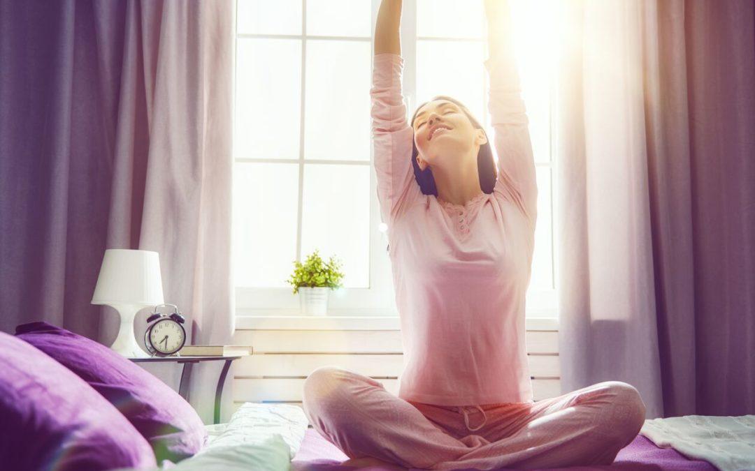 A reggelek jelentősége Ébredj Vaszatival