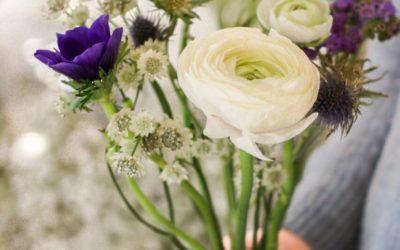 Virágokból szőtt üzenetek