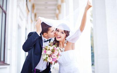 Esküvői előkészületek