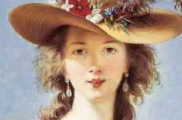 500 év legszebb asszonyai a művészetben